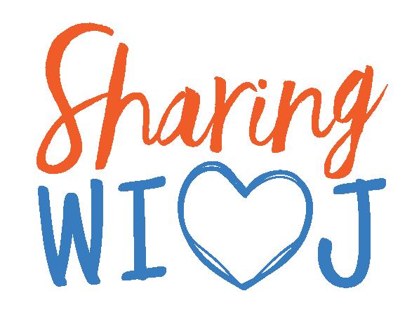 Why I Love Jesus: Sharing My Faith Story