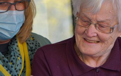 The Hope and Sorrow of Hospice Nursing